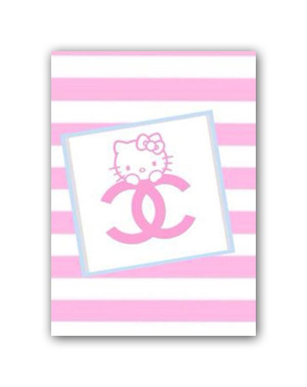 Купить Постер Coco child А4 в интернет магазине дизайнерской мебели и аксессуаров для дома и дачи