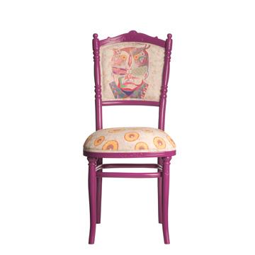 Стул Baby Sova, NR-F-CH12  Антикварный стул Baby Sova в классическом стиле.  Возраст около 100 лет. Ручная работа/ Реставрация.