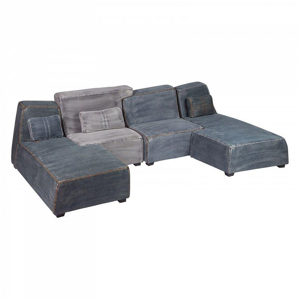 Диван BU-2111 (Family sofa), 00788