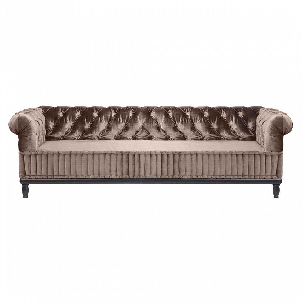Диван Club sofa / HF14049-2 (Club sofa), 06606