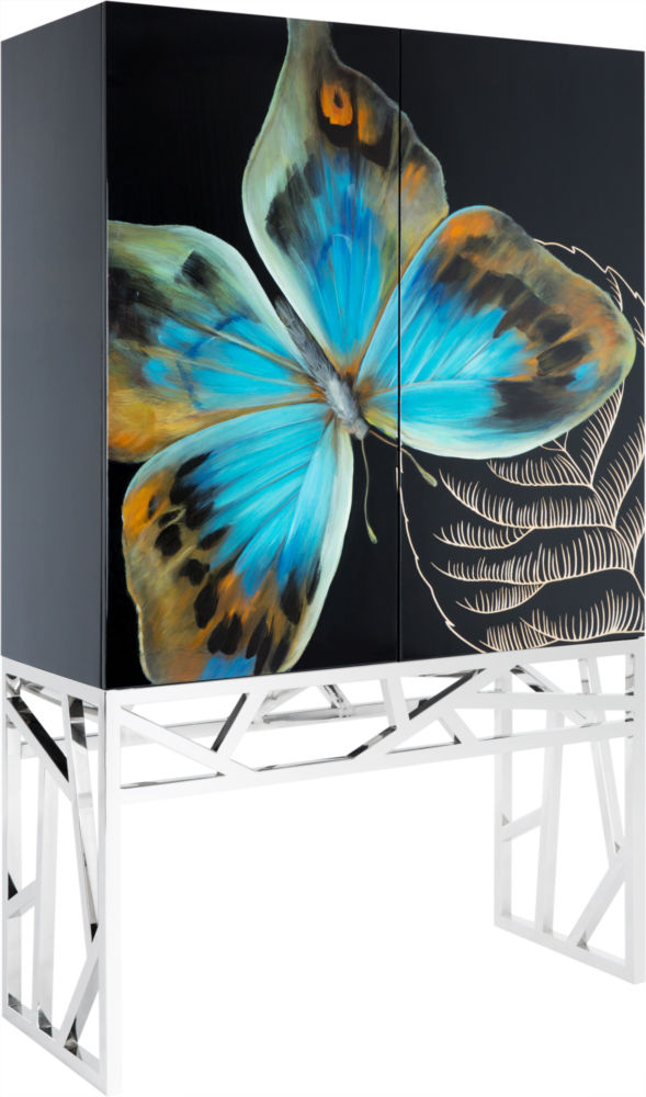 Комод / Dresser / HF14017/WP14102-3 (Dresser), 06716