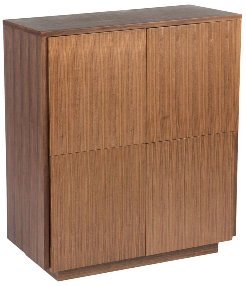 Комод / WALNUT / MG1104-D (CABINET), 01180