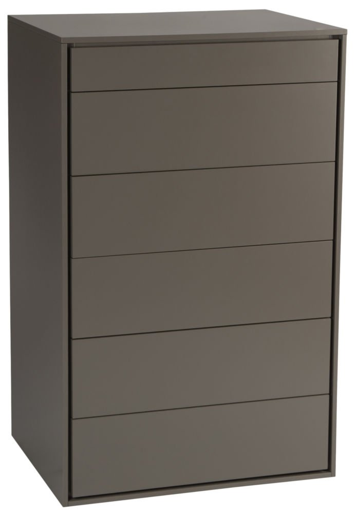 Купить Комод L2D009 310-Quarzo opaco (Без модели) в интернет магазине дизайнерской мебели и аксессуаров для дома и дачи