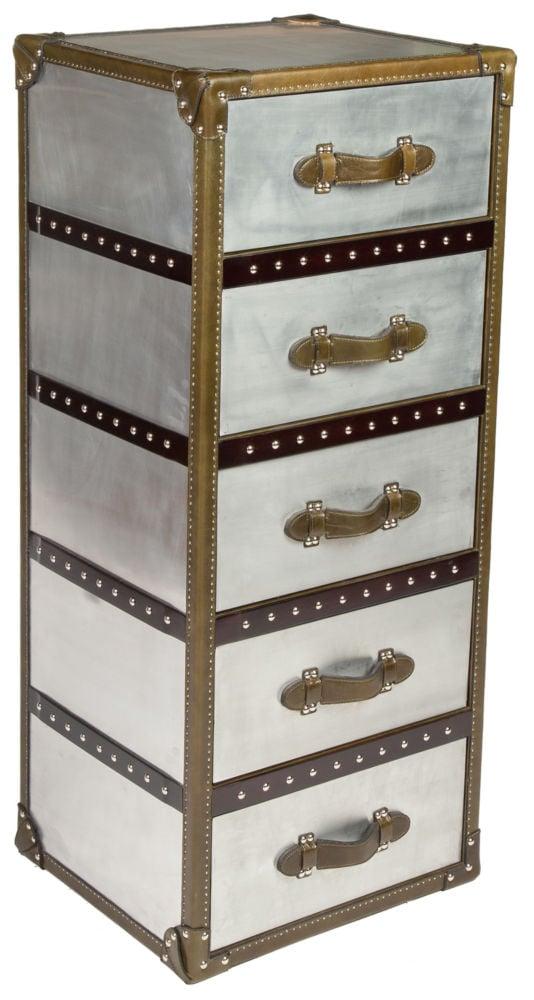 Купить Комод Cowboy Secret / AT066-5 YL2076 (Cowboy Secret) в интернет магазине дизайнерской мебели и аксессуаров для дома и дачи