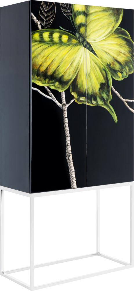 Купить Комод / Pop-Art / HF14081/WP14105-3 (Pop-Art) в интернет магазине дизайнерской мебели и аксессуаров для дома и дачи
