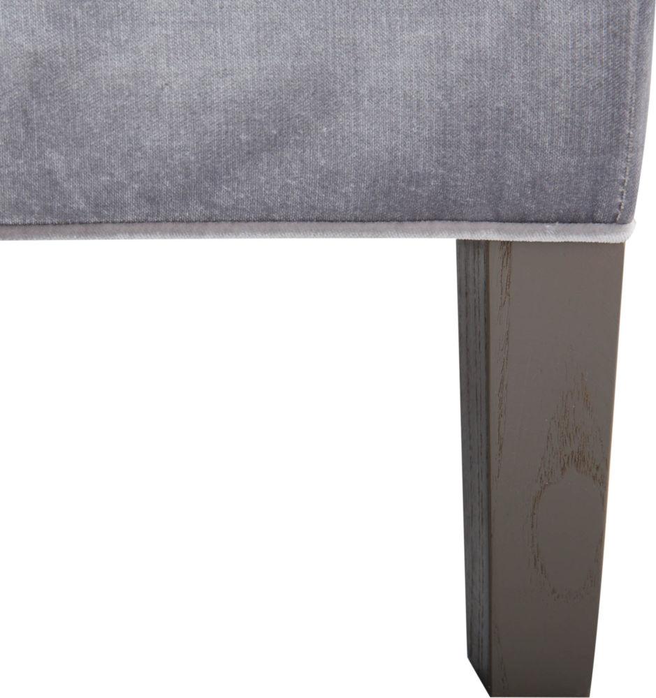 Кресло Desire grey