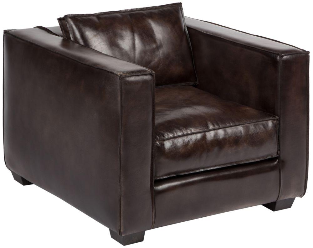 Купить Кресло Collin gun metal в интернет магазине дизайнерской мебели и аксессуаров для дома и дачи