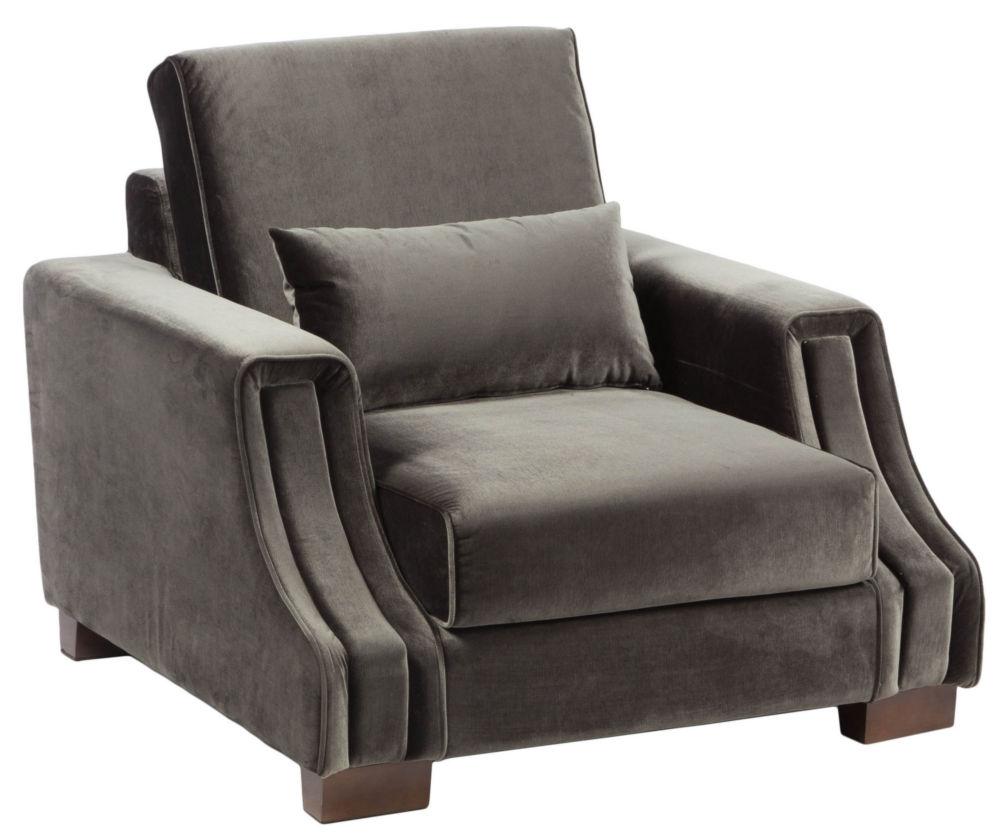 Кресло S5951/NOLA-78A/1S (1 SEATER), 00964