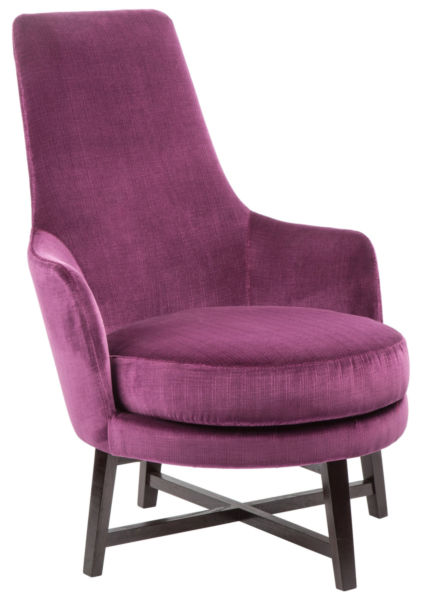 Кресло / Limited Edition / Home Space / R700-23 / Chair-611 (Home Space), 08523
