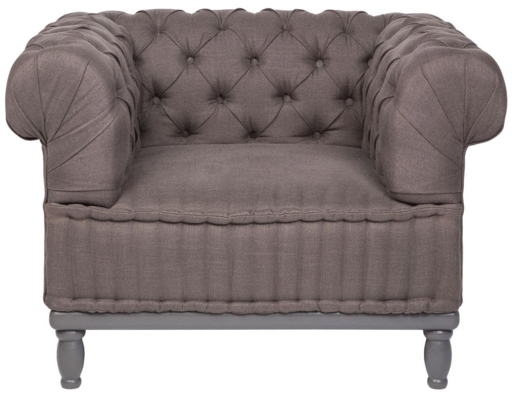 Купить Кресло Club chair / HF14048 (Club chair) в интернет магазине дизайнерской мебели и аксессуаров для дома и дачи
