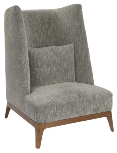 Кресло MC1201/DOLAM-08 (MC1201-1), 01133