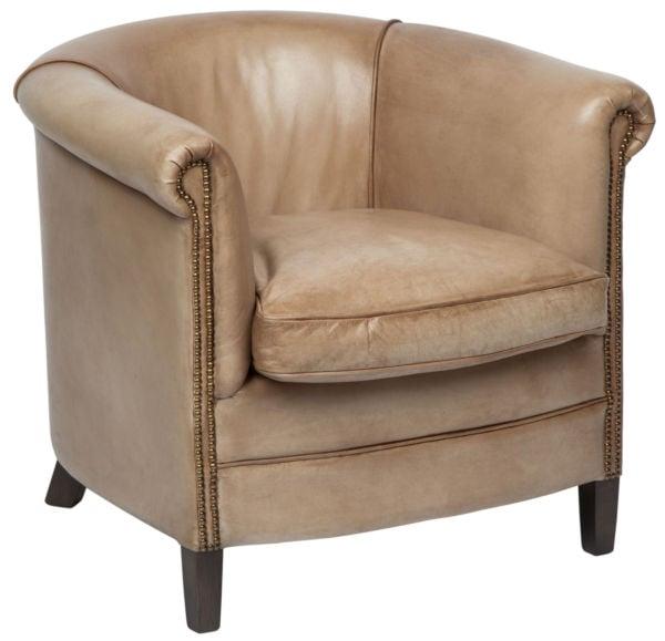Кресло Bryan Clubchair / Corda (Bryan Clubchair), 07449