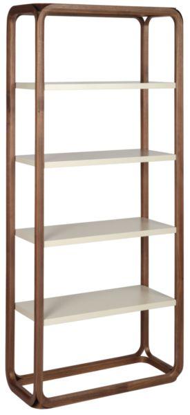 Купить Стеллаж E#0010 (Edge) в интернет магазине дизайнерской мебели и аксессуаров для дома и дачи
