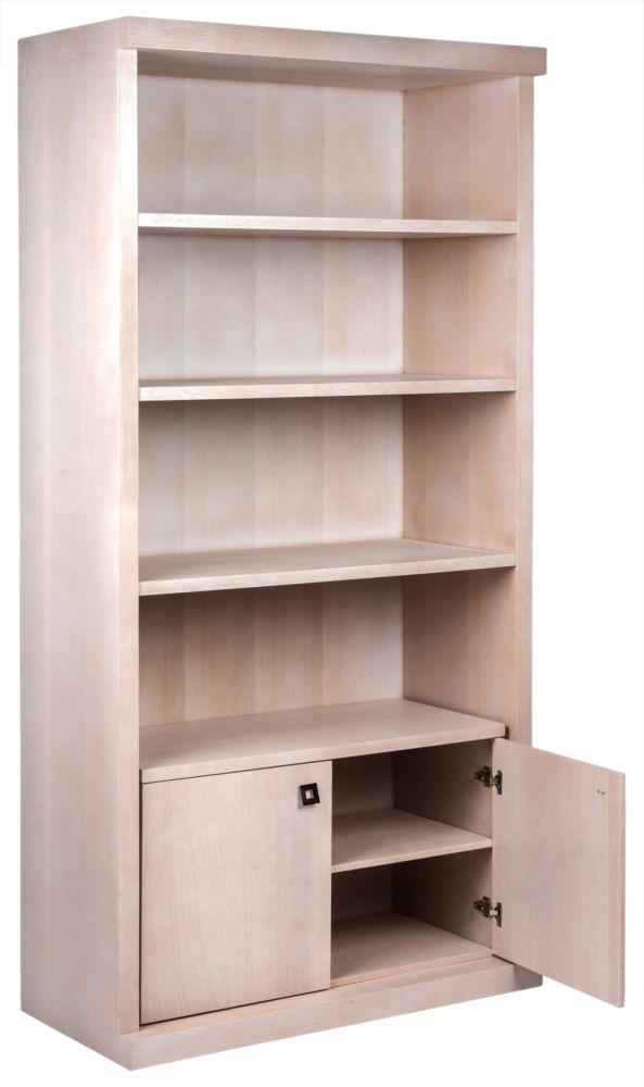 Шкаф книжный Oswald