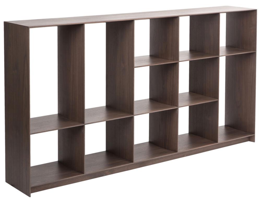 Купить Стеллаж E#0029 (LEAF) в интернет магазине дизайнерской мебели и аксессуаров для дома и дачи