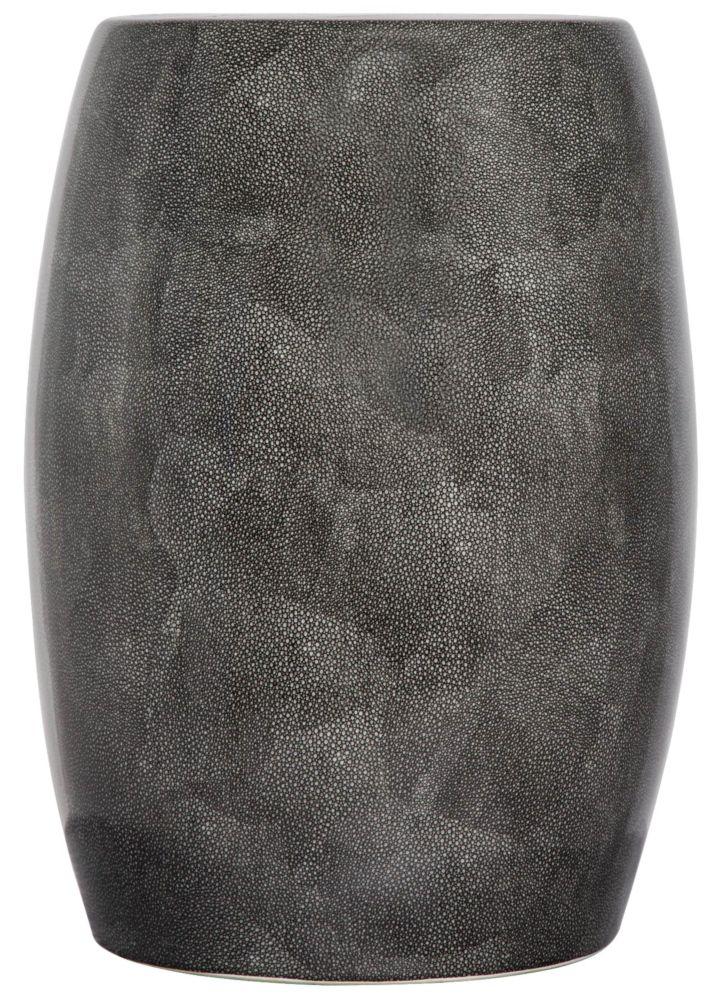 Купить Керамический столик-табурет Garden Stool Серый в интернет магазине дизайнерской мебели и аксессуаров для дома и дачи