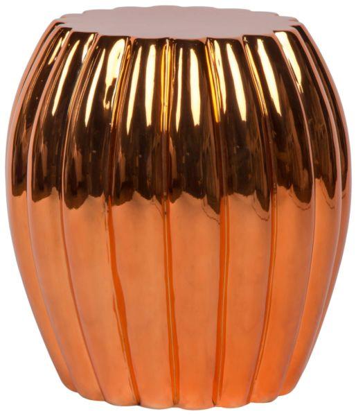 Табурет Cinderella copper