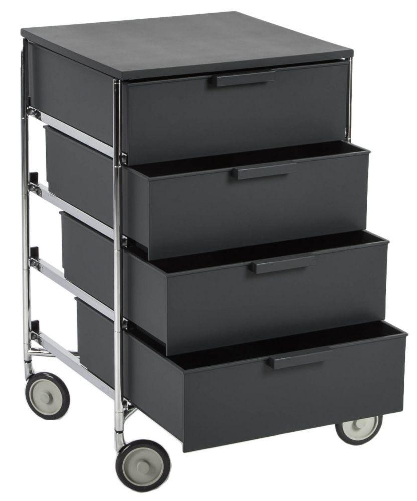 Купить Тумба на колесиках Mobil в интернет магазине дизайнерской мебели и аксессуаров для дома и дачи