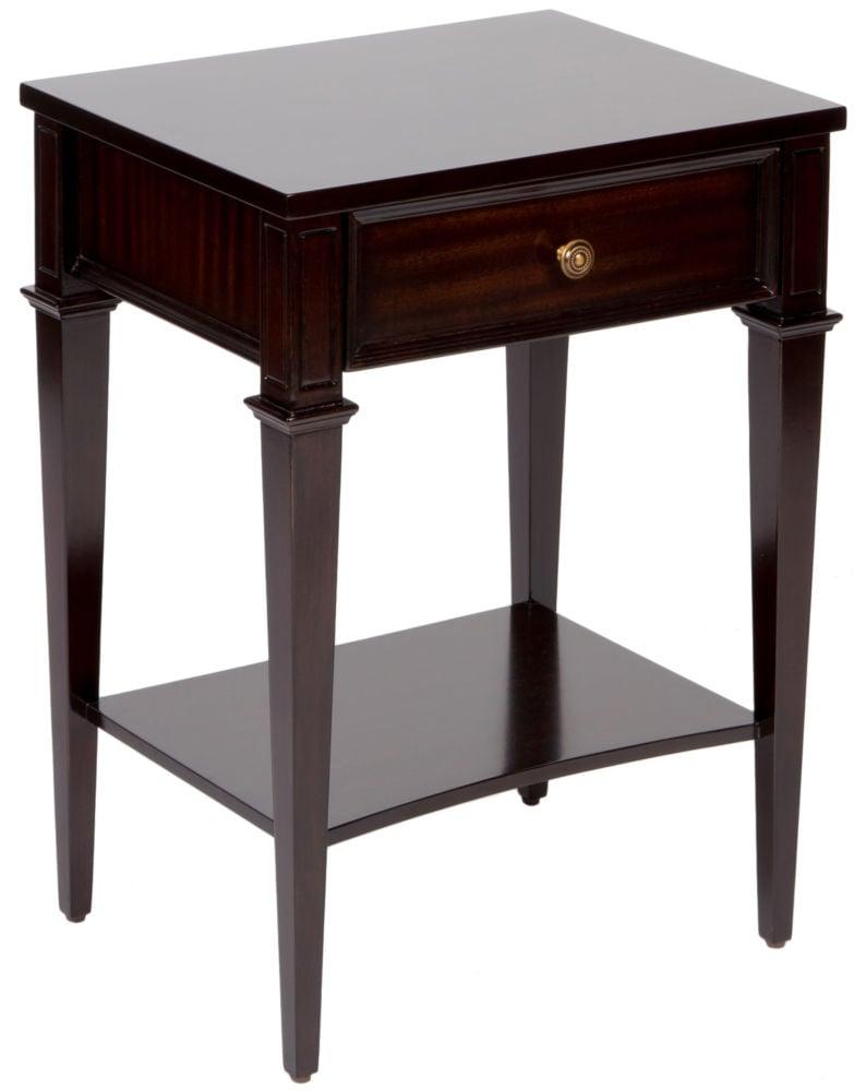 Купить Тумба прикроватная Liset / BNT17 (Liset) в интернет магазине дизайнерской мебели и аксессуаров для дома и дачи