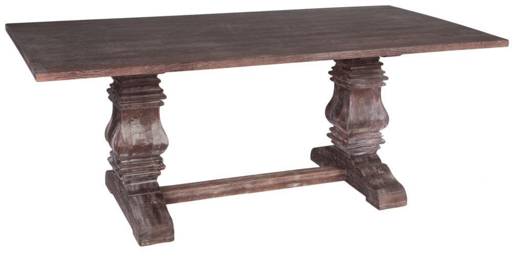 Купить Стол обеденный Eladio в интернет магазине дизайнерской мебели и аксессуаров для дома и дачи
