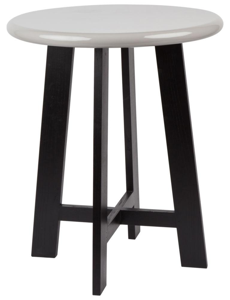 Купить Стол журнальный Lunar в интернет магазине дизайнерской мебели и аксессуаров для дома и дачи
