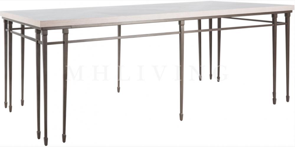 Стол обеденный / HF14101 (Gotic dining table), 04051