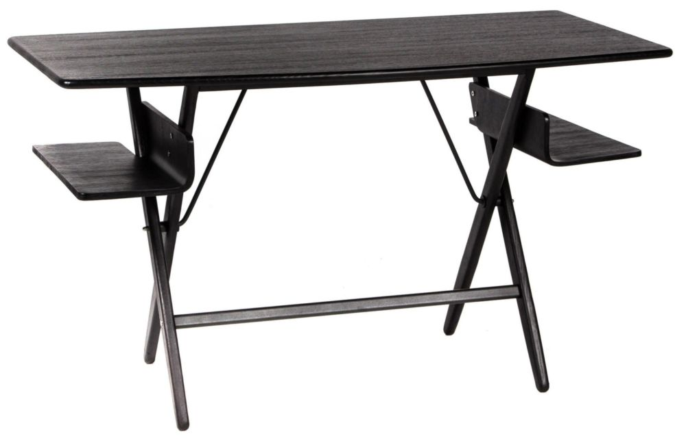 Стол письменный Desk - Black oak brushed / MT1006 (Desk),  01217 от DG-home