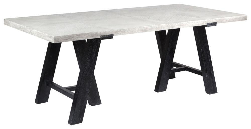 Купить Стол обеденный Sesar в интернет магазине дизайнерской мебели и аксессуаров для дома и дачи