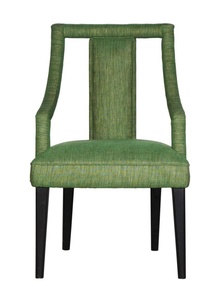 Купить Стул с подлокотниками / HF14114 (Hardwood) в интернет магазине дизайнерской мебели и аксессуаров для дома и дачи