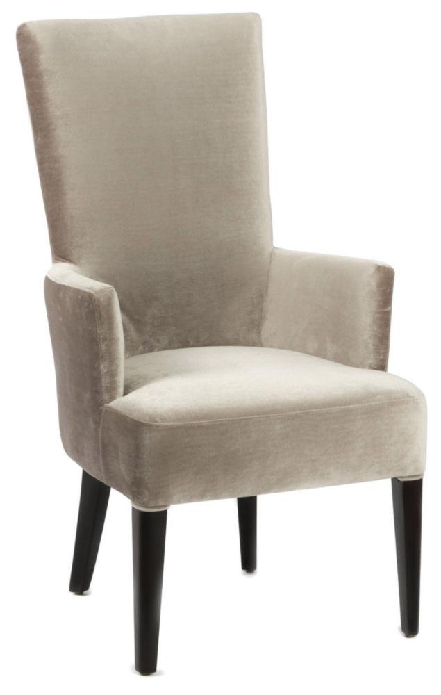 Стул с подлокотниками High back Chair-04 / NOLA-A 93A (High back Chair-04), 00244