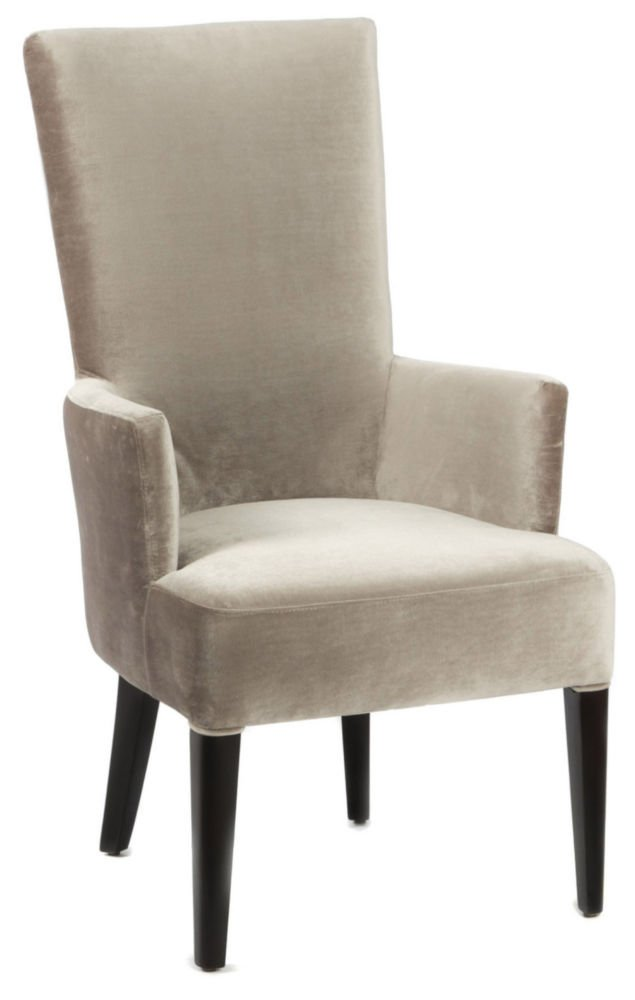 Стул с подлокотниками High back Chair-04 / NOLA-A 93A (High back Chair-04)