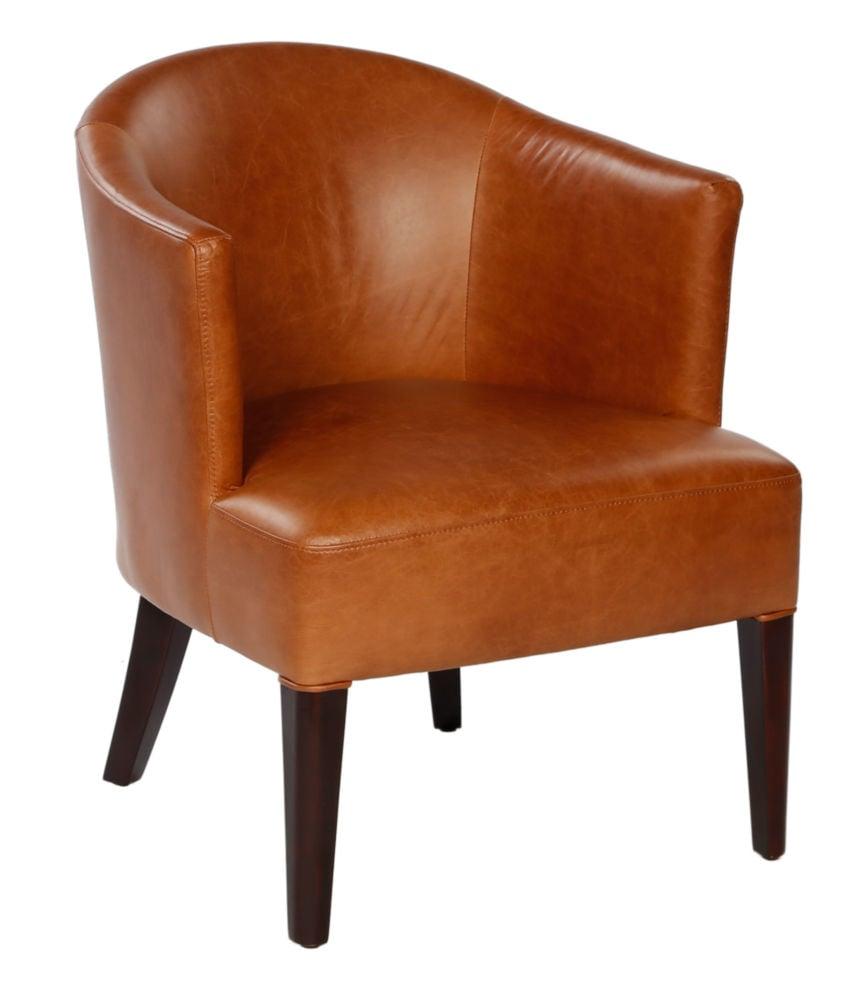 Стул с подлокотниками Walnut Hill - T-9513 / Chair-06 (Walnut Hill), 00253