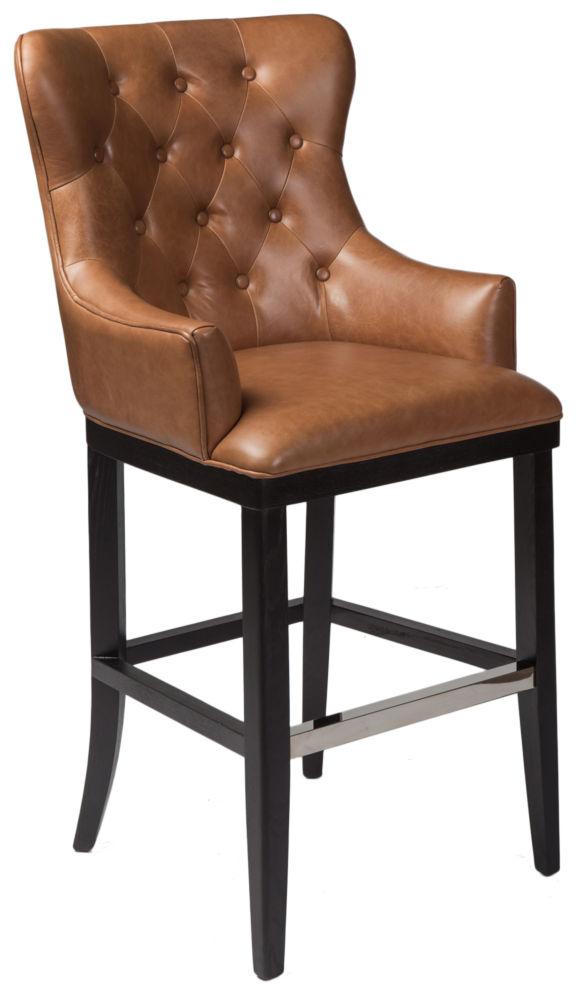 Стул барный Diamond bar chair 8572 leather (Diamond bar chair), 02840
