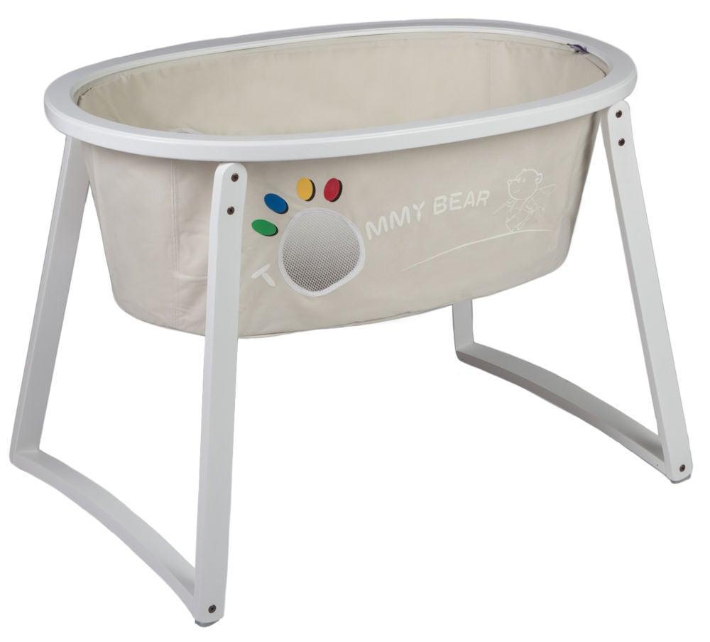 Купить Кровать детская Sleep up white в интернет магазине дизайнерской мебели и аксессуаров для дома и дачи