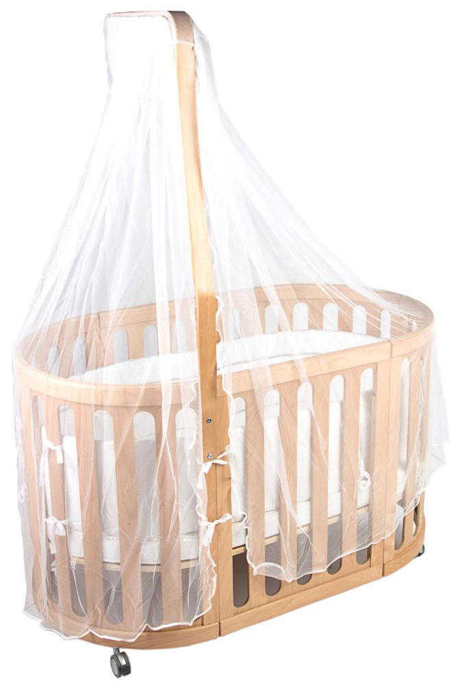 Купить Кровать детская Rail up nature в интернет магазине дизайнерской мебели и аксессуаров для дома и дачи