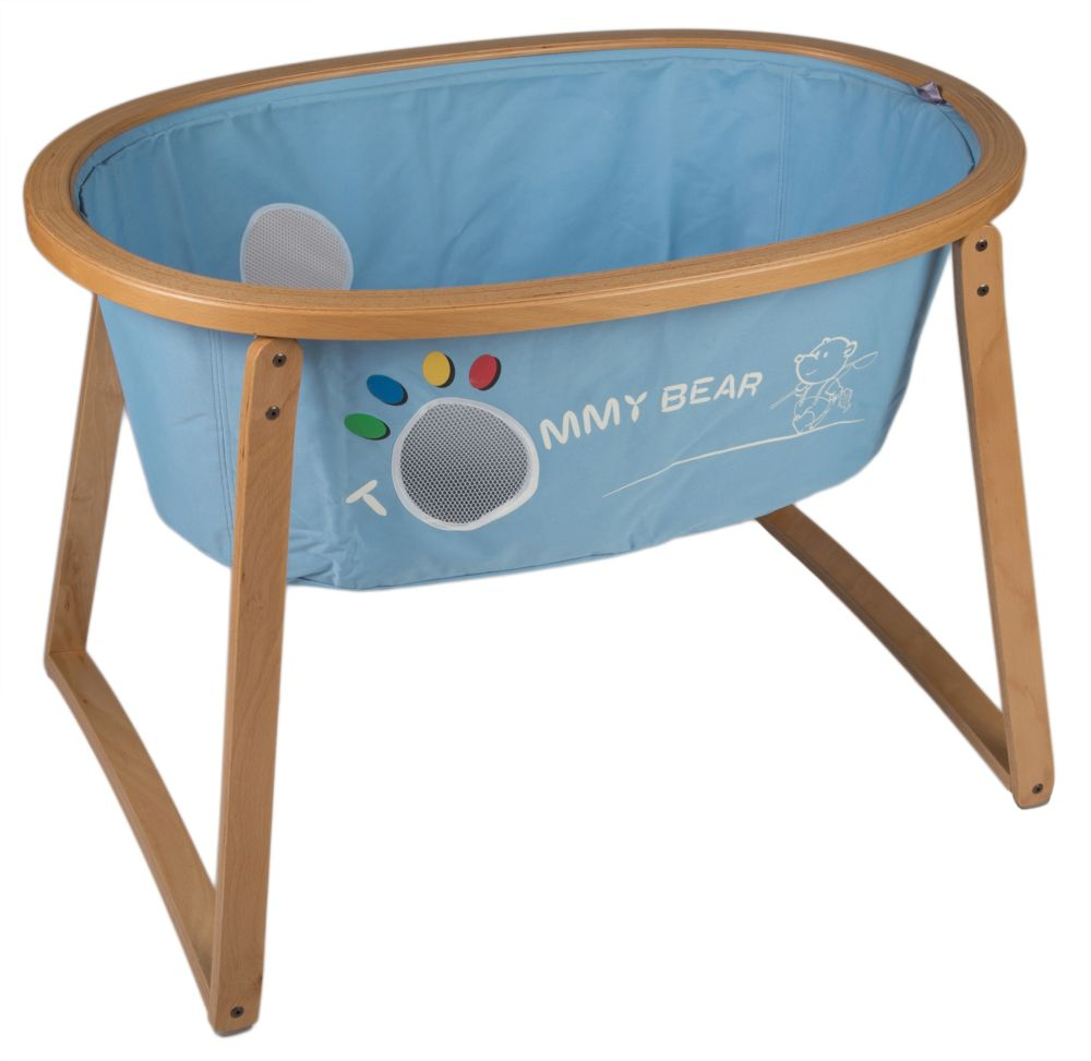 Купить Кровать детская Sleep up blue up в интернет магазине дизайнерской мебели и аксессуаров для дома и дачи