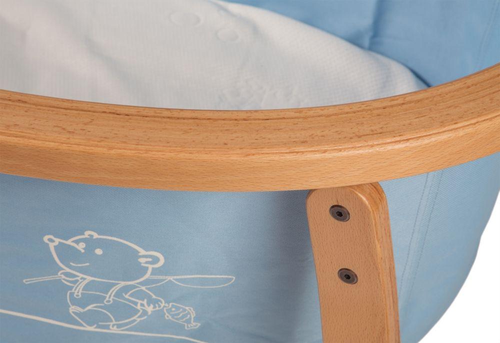 Кровать детская Sleep up
