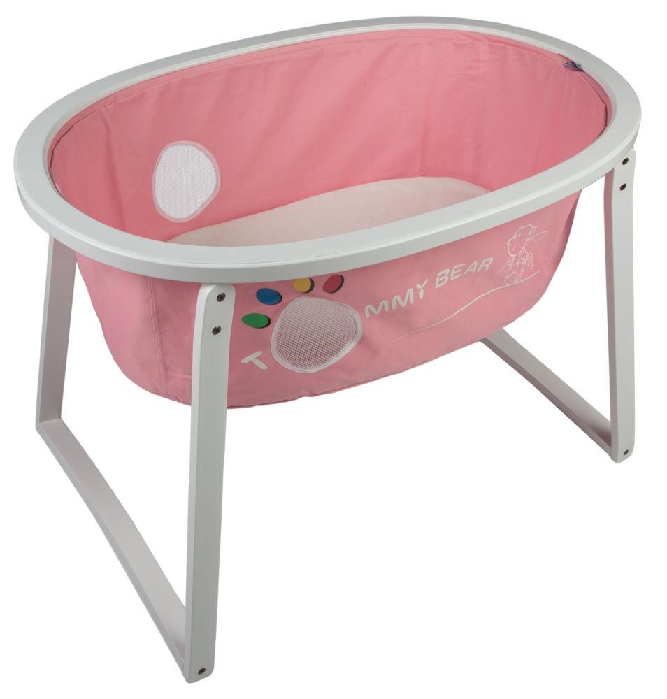 Купить Кровать детская Sleep up pink в интернет магазине дизайнерской мебели и аксессуаров для дома и дачи