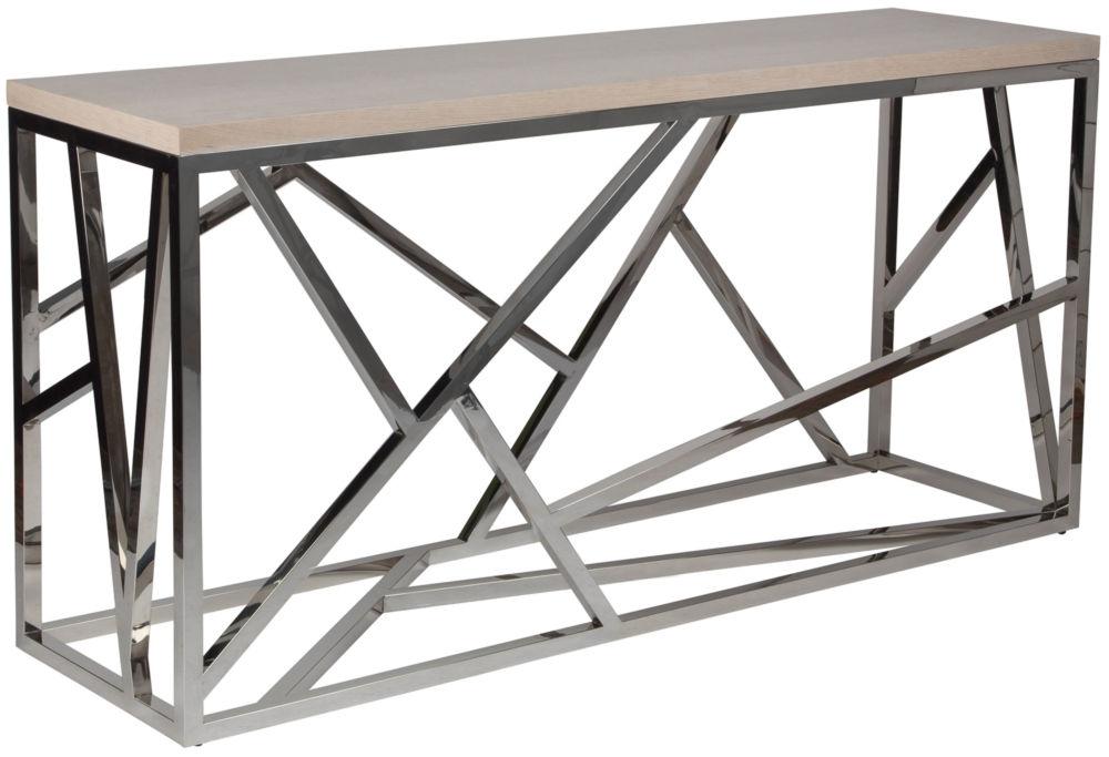 Купить Консоль Geometric в интернет магазине дизайнерской мебели и аксессуаров для дома и дачи