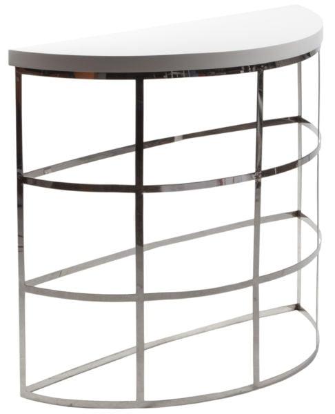 Купить Консоль HF13160 (Console table) в интернет магазине дизайнерской мебели и аксессуаров для дома и дачи