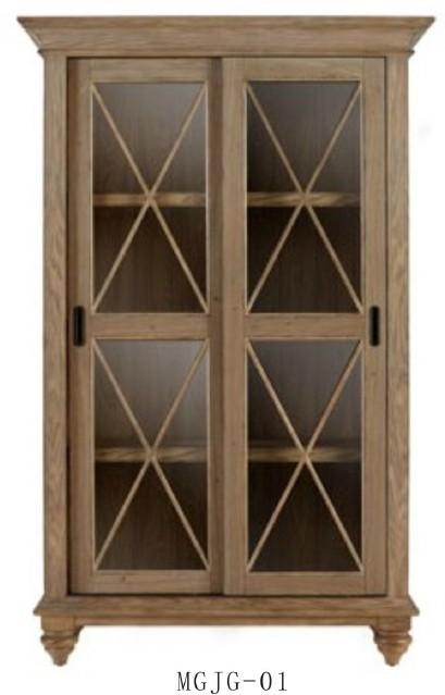 Купить Шкаф кабинетный MGJG-01/MG-ZL-003 (MG-ZL-003) в интернет магазине дизайнерской мебели и аксессуаров для дома и дачи