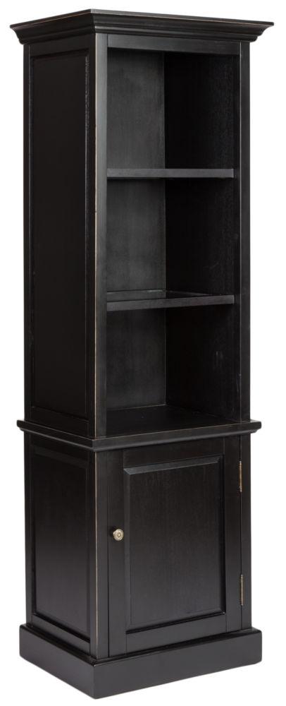 Шкаф книжный MGSG-11/MG-H-003 (MG-H-003) | Шкафы и стеллажи