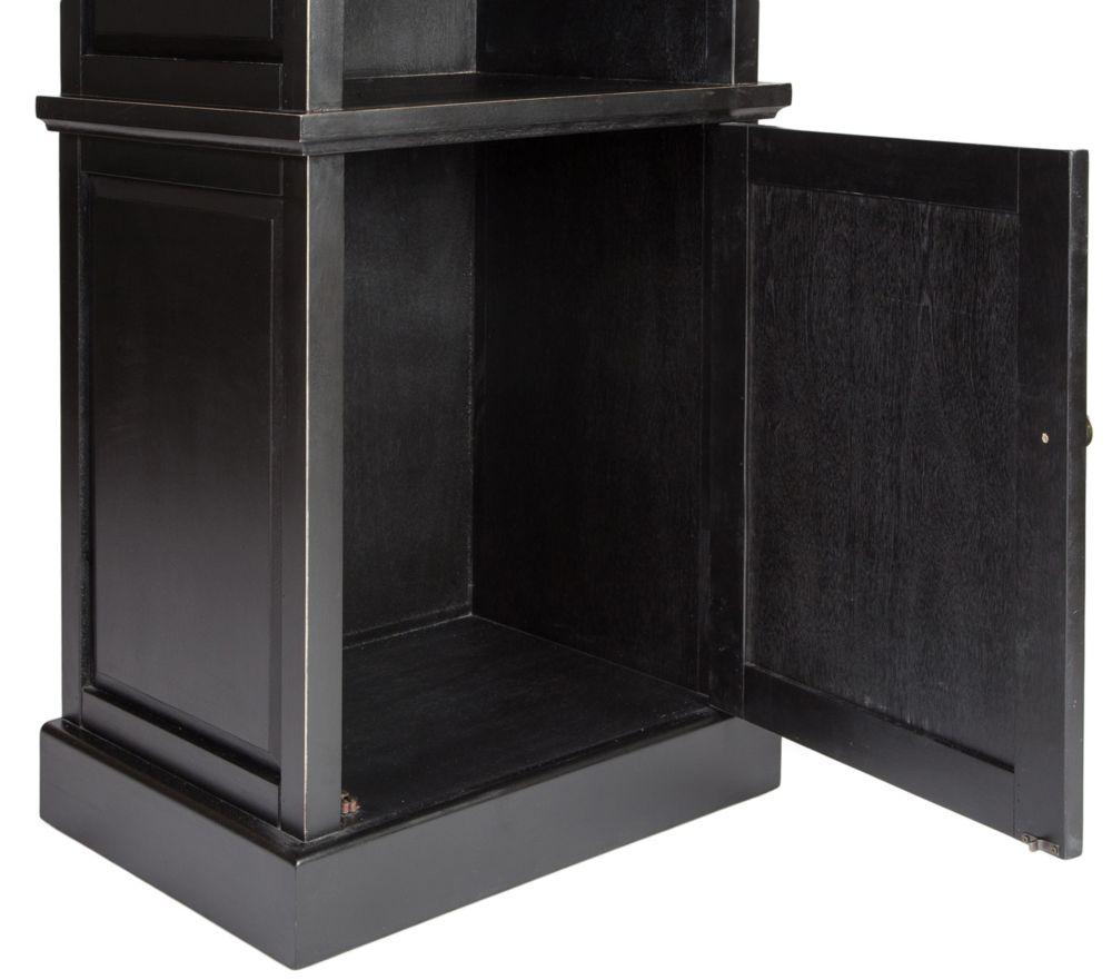 Шкаф книжный MGSG-11/MG-H-003