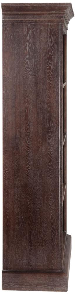 Шкаф книжный MGSG-13/MG-ZL-007