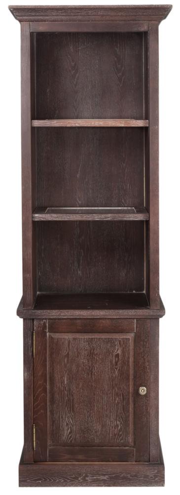 Шкаф книжный MGSG-11/MG-ZL-007