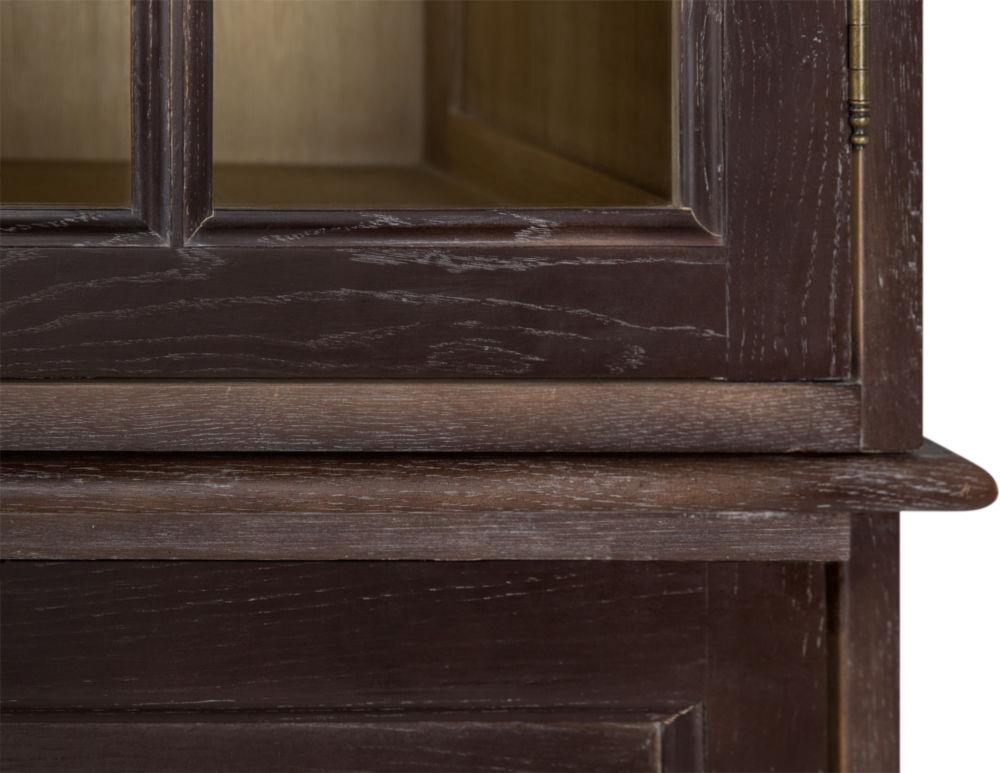 Шкаф кабинетный MGSG-19/MG-ZL-007