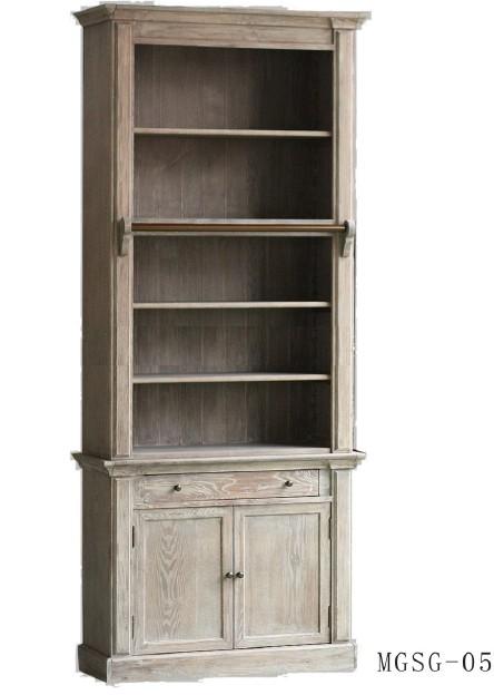 Купить Шкаф книжный MGSG-05/MG-ZL-007 (MG-ZL-007) в интернет магазине дизайнерской мебели и аксессуаров для дома и дачи
