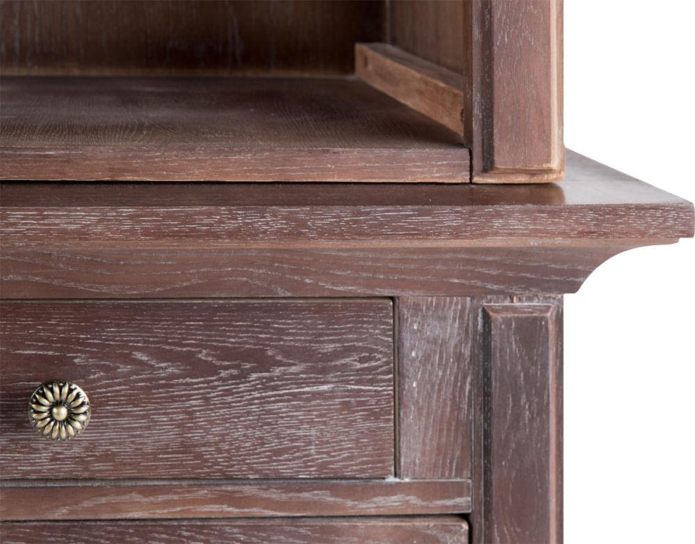 Шкаф книжный MGSG-05/MG-ZL-007