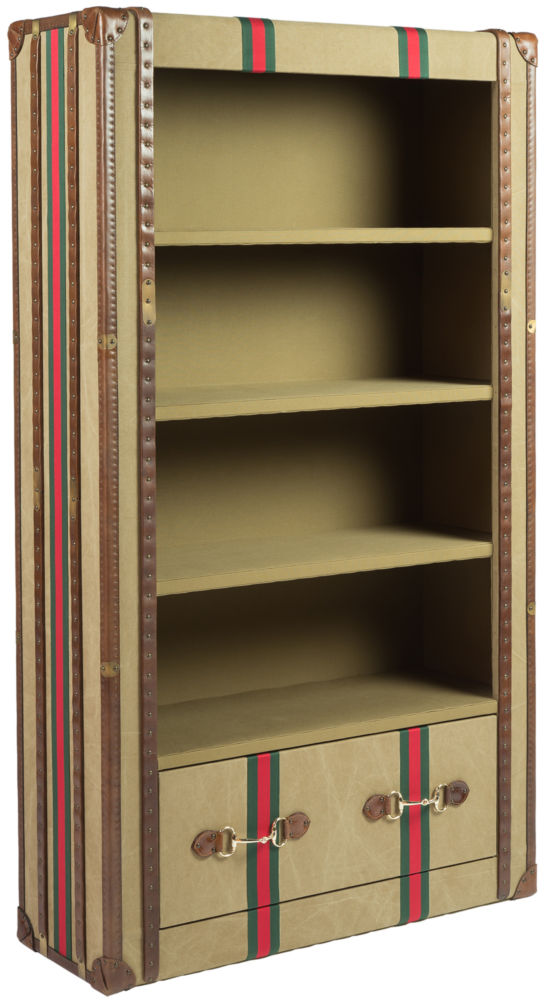 Шкаф книжный TK288-01 (TK288-01), 02370