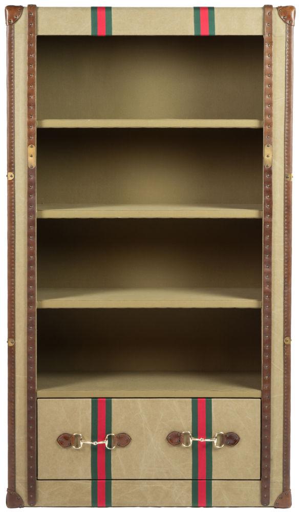 Шкаф книжный Grover
